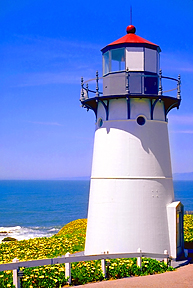 Point Montara lighthouse photo